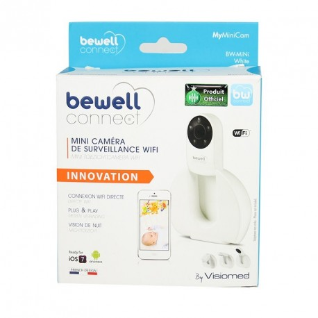 Mini-Caméra Bewell Connect ASSE