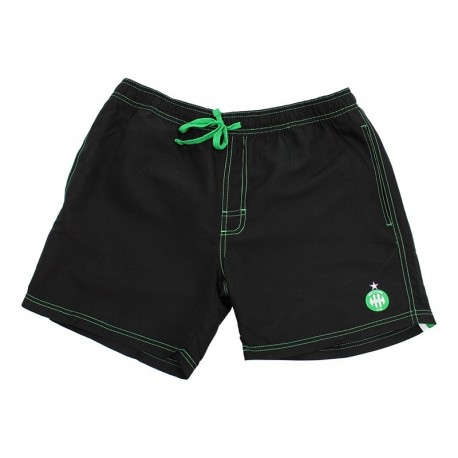Short de bain junior ASSE
