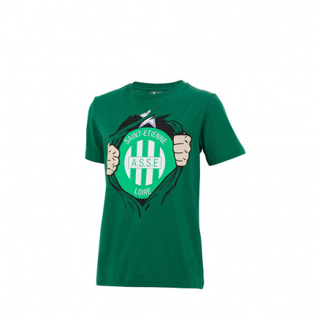 TS ASSE enfant BIG LOGO 18/19