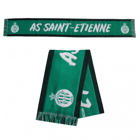 Echarpe AS SAINT ETIENNE