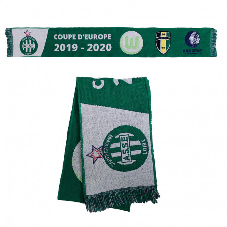 Echarpe Coupe d'Europe 2019 / 2020