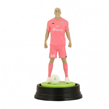 Figurine ASSE Ruffier 22cm
