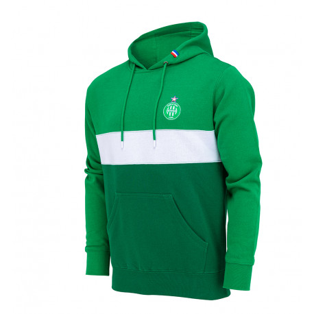 SWEAT CAPUCHE ASSE FAN 20/21