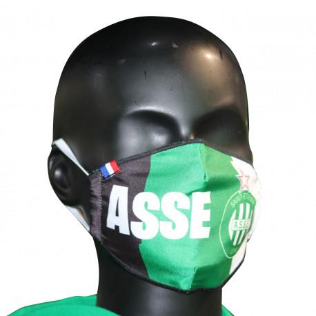 Masque ASSE enfant