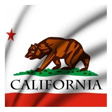E-liquide California - Goût Tabac 11mg